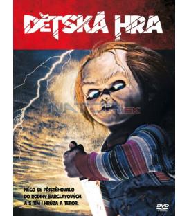 DĚTSKÁ HRA (Childs Play) DVD