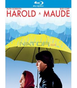 Harold a Maude (Harold & Maude) - Blu-ray