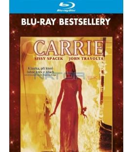 Carrie (Carrie) - Blu-ray bestsellery