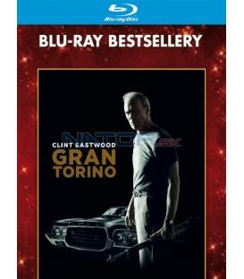 Gran Torino (Gran Torino) - Blu-ray bestsellery