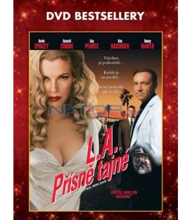 L.A. přísně tajné (L.A. Confidential) CZ DABING - DVD bestsellery