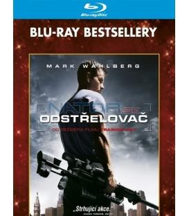 Odstřelovač (Shooter) - Blu-ray bestsellery