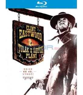 Tulák z širých plání (High Plains Drifter) 1973 - Blu-ray