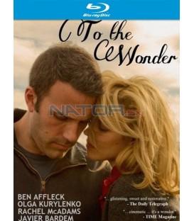K ZÁZRAKU (To the Wonder) - Blu-ray