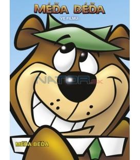 Méďa Béďa (1964) (Hey there, it´s Yogi Bear (1964) - WB dětská edice DVD