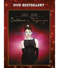 SNÍDANĚ U TIFFANYHO (Breakfast at Tiffanys) CZ DABING !!! - DVD bestsellery