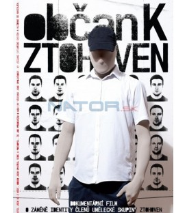 Občan K DVD