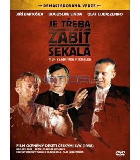Je třeba zabít Sekala   (Je třeba zabít Sekala) DVD