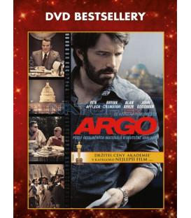 Argo (Argo) CZ DABING - DVD bestsellery