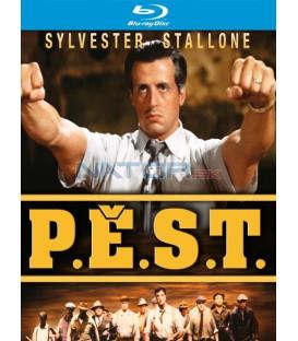 P.Ě.S.T. (F.I.S.T.) - Blu-ray
