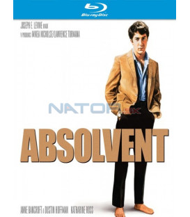 Absolvent   (The Graduate) - Blu-ray