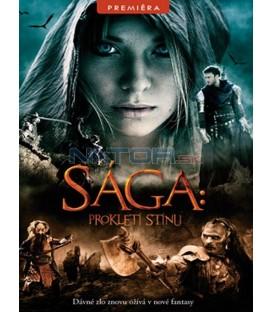 Sága: Prokletí stínů (Saga: Curse of the Shadow)  DVD