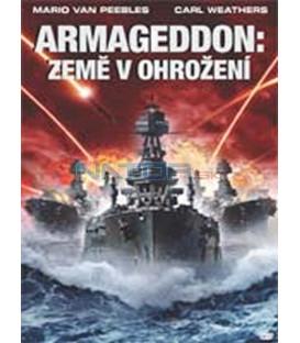 Armageddon: Země v ohrožení (American Warships) – SLIM BOX DVD