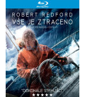 Vše je ztraceno (All Is Lost) - Blu-ray