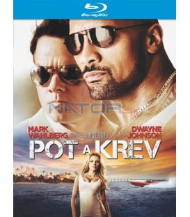 Pot a krev (Pain and Gain) - Blu-ray steelbook