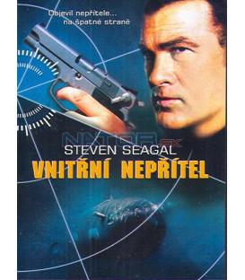 Vnitřní nepřítel (Submerged) DVD