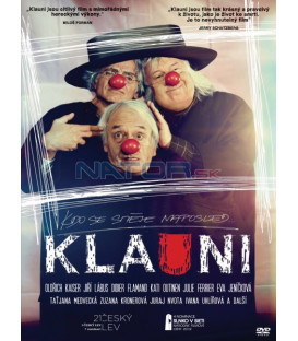 Klauni DVD