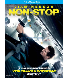 Non-Stop 2014 - Blu-ray