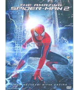 Amazing Spider-Man 2 (Amazing Spider-Man 2) DVD