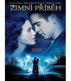 Zimní příběh (Winters Tale) DVD