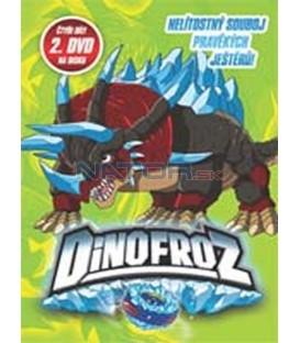 DINOFROZ – 2. DVD – SLIM BOX DVD