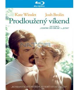 Prodloužený víkend ( Labor Day) - Blu-ray