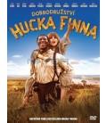 Dobrodružství Hucka Finna (Die Abenteuer des Huck Finn) DVD