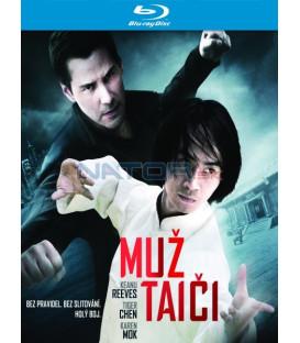 MUŽ TAI CHI (Man of Tai Chi) - Blu-ray