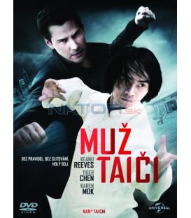 MUŽ TAI CHI (Man of Tai Chi) DVD