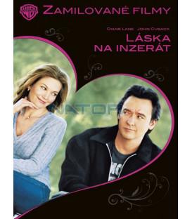 Láska na inzerát (Must Love Dogs) DVD - Edice zamilované filmy