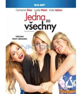 Jedna za všechny (The Other Woman) - Blu-ray