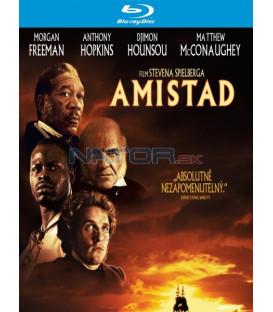 AMISTAD - Blu-ray