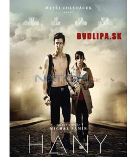 HANY DVD