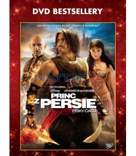 Princ z Persie: Písky času (Prince Of Persia: The Sands Of Time) - DVD bestsellery DVD