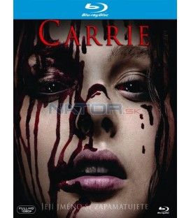 Carrie (Carrie) - Blu-Ray