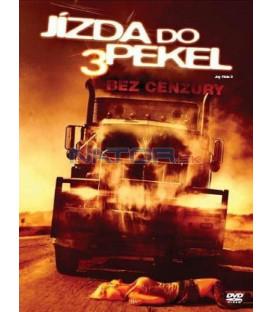 Jízda do pekel 3 (Joy Ride 3) DVD