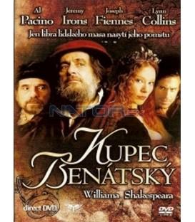 Kupec Benátsky (The Merchant of Venice)