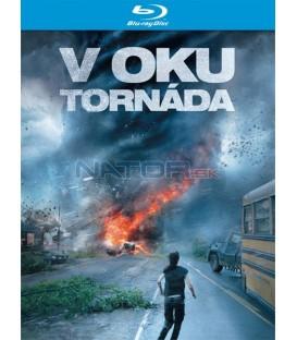 V oku tornáda (Into the Storm) - Blu-ray