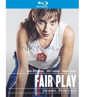 FAIR PLAY Blu-ray