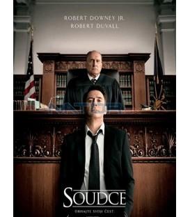 Soudce (The Judge) DVD