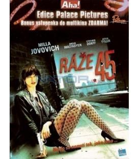 Ráže 45 (.45) DVD