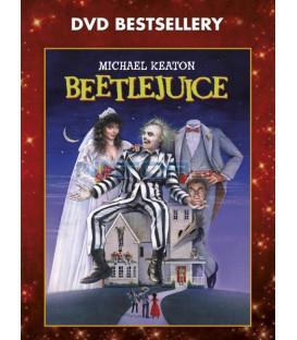 Beetlejuice (dab.) (Beetlejuice) Edice DVD bestsellery