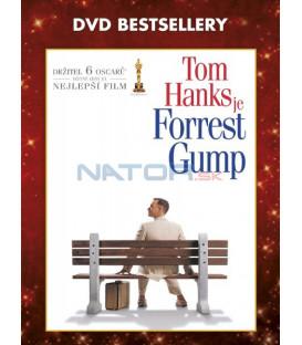 Forrest Gump - Edice DVD bestsellery