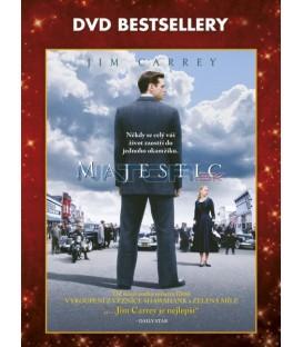 Majestic (dab.) (The Majestic) Edice DVD bestsellery