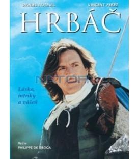 Hrbáč (Le Bossu) DVD