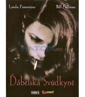 Ďábelská svůdkyně (The Last Seduction) DVD