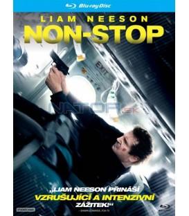 Non-Stop 2014 - Blu-ray futurepack