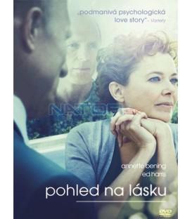 Pohled na lásku (The Face of Love) DVD