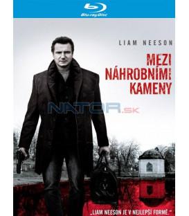 MEZI NÁHROBNÍMI KAMENY (A Walk Among the Tombstones) Blu-ray