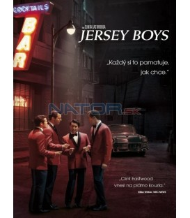 Jersey Boys DVD